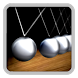 3D Newton's Cradle by FivedrawDesign