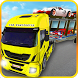 Transporter Truck: Sports Cars by Gamelord