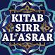 Kitab Sirr Al Asrar by Gembira