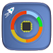 Mobile Storage Analyzer: Save Space Memory Cleaner by GoNext App Developers