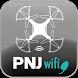 PNJ wifi by MARK mai