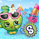 Shopkins: Welcome to Shopville by Mighty Kingdom