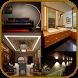 Home Lighting Decor Interior Design Ideas Gallery by Ocean Grampus Apps