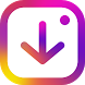 Video Downloader & Pics for IG by Square Art Studio