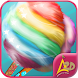 Cotton candy maker – kids game by Appricot Studio - 2D Games