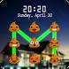 Emoji Poop Lock Screen by Mega Lab Studio