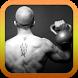 Grappling Fitness-Kettlebells by samuelponttraining