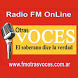 Fm Otras Voces by Que Streaming / Android