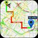 Traffic Alerts with Navigation by JVSTUDIOS