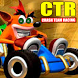 New CTR Crash Team Racing Trick by Goreng
