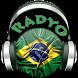 My Brazil Radios Online by Radio-App