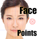 Face Points Trial