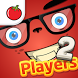 Tick or Tale : 2 Players by Tamatem Inc.