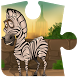 Zoo Animals-Children Puzzles by Puzzles and MatchUp Games