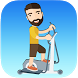 Legs Workout by Apps Studio Inc.