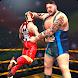 WRESTLING BACKSTAGE FIGHTING : WRESTLING GAMES