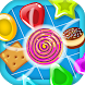 Candy Blast by New Crush Games 2016
