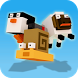 Cuby Creatures - Running Games by DaveS