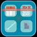 QR Code, Bar Code & Document Scanner