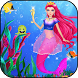 Mermaid Princess Makeover by iMobStudio™