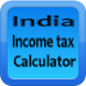 Tax Calculator India by Vedant Lath