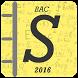 Annales et Cours Bac S 2017 by Lyokone