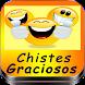 Chistes Graciosos Cortos by lyontechapps