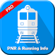 PNR & Live Train Running Status PRO by MTOOL APPS