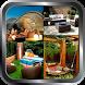 Morden Patio Home Outdoor Ideas Design Decoration by Ocean Grampus Apps