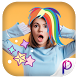 Pony Style Camera Photo Editor by PicEditor