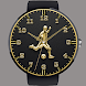 Golden Lux 50 Watch Faces Pack by SimplesApps