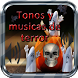 Sounds of terror by ganadoresplay