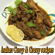 Indian Curry & Gravy Recipes by Spicemedia App