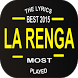 La Renga Top Lyrics by Ltd gameid