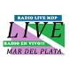 RADIO LIVE MAR DEL PLATA by ShockMEDIA.com.ar