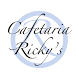 Cafetaria Ricky's by Next To Food B.V.