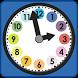 Nauka zegara dla dzieci (Free) by Arkadiusz Król