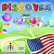 Discover English ABC 123 by IGY