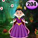 The Evil Queen Rescue Best Escape Game 204 by Best Escape Game