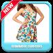 Summer Dresses for Women by Elfatimaa