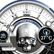 White Skull Watch Face by Titan Skull Watch Faces