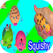 Squishy Toys Collector by Dongkal Project