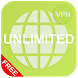 VPN Unlimited Free Proxy by Freemium Freedom