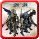 Robot Pacific-Rim Games by CS-16 Games