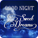 Hindi Good Night Images by OceanInfoHub