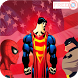SuperHero Wallpaper Bat, Spider, Super, Iron,HD,4K by LOCK SCREEN