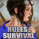 Play RULES OF SURVIVAL Game All Tricks by This App Design