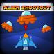 Alien Shootout