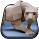 Puma Origami Live Wallpaper by Wallpaper Star Design
