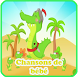 Chansons de bebe HD by Zodiac Entertainment